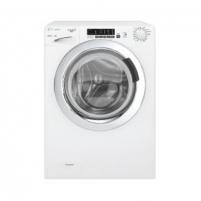 Skalbimo mašina Candy Washing mashine GVS34 126DC3 Front loading, Washing capacity 6 kg, 1200 RPM, A+++, Depth 34 cm, Width 60 cm, White