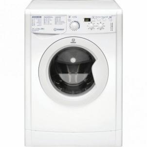 Washing machine Indesit EWSD 61252 W (EU)
