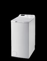 Veļas mašīna Indesit ITW D 61052 W (EU)
