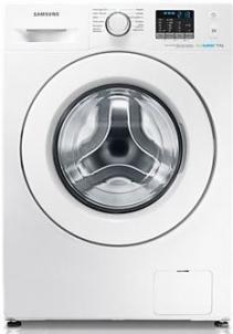 Washing machine Samsung WF80F5E0W2W
