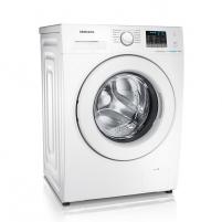 Washing machine SAMSUNG WF8EF5E0W4W