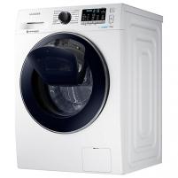 Washing machine Samsung WW80K5210UW/LE