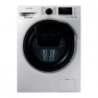 Washing machine Samsung WW80K6414QW/LE