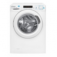 Washing machine Washer-dryer Candy CSWS485D/5-S