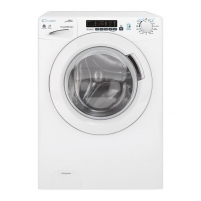 Washing machine Washer-dryer Candy GVSW486D-S