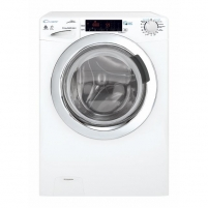Skalbimo mašina Washer-dryer Candy GVSW585TWHC-S