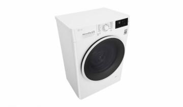 Washing machine Washing machine LG F2J6WN0W