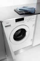 Skalbimo mašina Whirlpool AWOC 0714 Įmontuojamos skalbimo mašinos