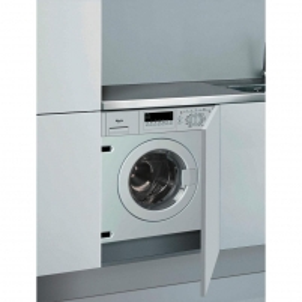 Skalbimo mašina Whirlpool AWOC0713 Įmontuojamos skalbimo mašinos