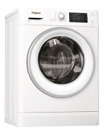 Washing machine Whirlpool FWSD 71283WS EU Washing machines