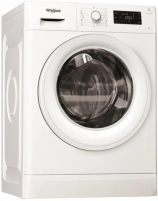 Washing machine Whirlpool FWSG 61253W EU Washing machines