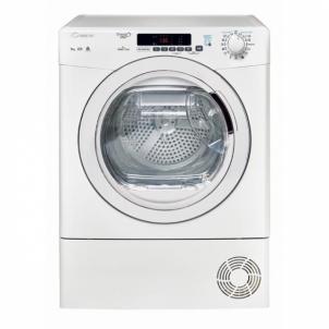 Skalbinių džiovyklė Dryer Candy GVSC8DE-S | 8 kg | B | NFC | Skalbinių džiovyklės