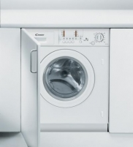 Skalbyklė Candy CWB1006/L-S Įmontuojamos skalbimo mašinos