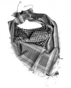 Skara MilTec Black & White Galvos apdangalai