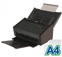 Skeneris AVISION A4 Document Scanner AD260