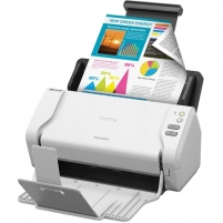 Skeneris Brother Scanner ADS-2200 Colour, Desktop