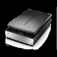 Skeneris Epson Perfection V850 Pro Photo scanner Dual Lens System