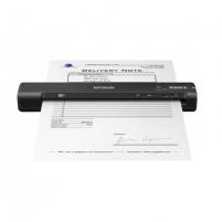 Skeneris Epson Wireless Mobile Scanner WorkForce ES-60W Colour, Document Skeneri