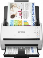 Skeneris EPSON WorkForce DS-530 Scanners