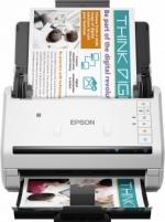 Skeneris EPSON WorkForce DS-570W