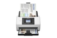 Skeneris EPSON WorkForce DS-780N Scanner Scanners