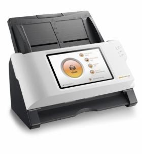 Skeneris Plustek eScan A150