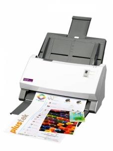 Skeneris Plustek SmartOffice PS4080U, Kompaktinis Scanners