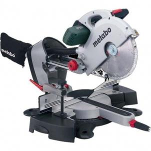 Cross-cutting machines METABO KGS 315 Plus Wood processing machines