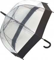 Skėtis Blooming Brollies Ladies Holovaty transparent umbrella Clear Domes EDSCDB
