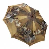 Skėtis Blooming Brollies Women´s cane umbrella Galleria Degas Ballet Lesson GASBL