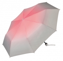 Skėtis Esprit Foldable Umbrella Super Mini Sunrise Bleach Coral Umbrellas