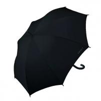 Skėtis Esprit Holový deštník Long AC Black 50001 Skėčiai
