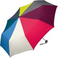 Skėtis Esprit Mini Alu Light 51380 Multicolour Umbrellas