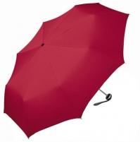 Skėtis Esprit Mini Alu Light Flagred Foldable Umbrella Skėčiai