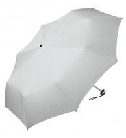 Skėtis Esprit Mini Alu Light Gray Violet Skėčiai