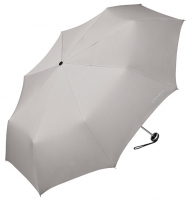 Skėtis Esprit Women´s Mini Alu Light Mercury Grey Umbrella Umbrellas