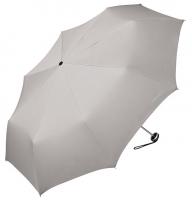 Skėtis Esprit Women´s Mini Alu Light Mercury Grey Umbrella Skėčiai