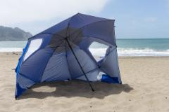 Skėtis nuo saulės Sport-Brella XL, 2,74m Turistiniai baldai