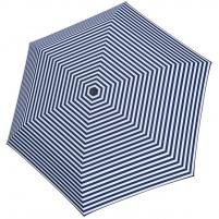 Skėtis Tamaris Tambrella Light Stripe blue Skėčiai