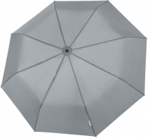Skėtis Tamaris Women´s folding umbrella Tambrella Daily Grey Skėčiai