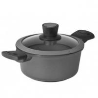 SKK 6 puodas Titanium 24/11,5CM(5l) Pot