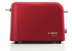 Skrudintuvas Bosch TAT-3A014, Raudonas Toasters, deep fryers