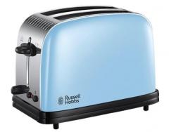 Skrudintuvas Bundle: Toaster 23335-56 + clear toaster tongs Russell Hobbs 19817-56 Toasters, deep fryers