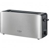 Skrudintuvas Toaster Bosch TAT6A803 | silver