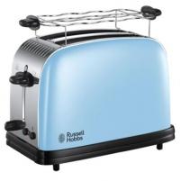 Skrudintuvas Toaster Russell Hobbs 23335-56 Colours+   heavenly blue