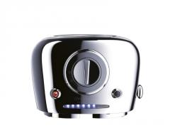 Skrudintuvas ViceVersa Tix Pop-Up Toaster chrom 50081