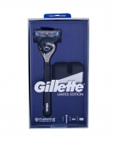 Skustuvas Gillette Fusion Proshield Chill Razor 1vnt Vaksācija