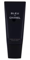 Skutimosi kremas Chanel Bleu de Chanel 100ml Shaving gel