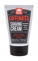 Skutimosi kremas Pacific Shaving Co. Shave Smart Caffeinated 100ml Shaving gel