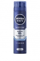 Skutimosi putos Nivea Original 200 ml Skutimosi putos